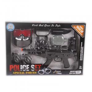 Όπλο Σετ Με μάσκα (PE-03)
