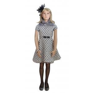 Φόρεμα Κ/M Πουα (Κωδ.291.86.569)