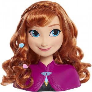 Κεφάλι Ομορφιάς Άννα Frozen II (DND16000)