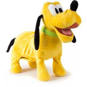Λούτρινο Κουκλάκι Pluto (30cm) Disney (Κωδ.151.142.011)