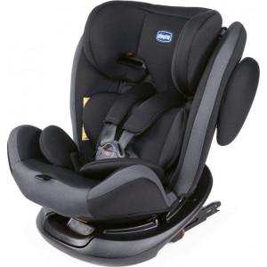 Κάθισμα Αυτοκινήτου Chicco Unico Jet Black.ΔΩΡΕΑΝ ΑΠΟΣΤΟΛΗ ΜΕ COURIER