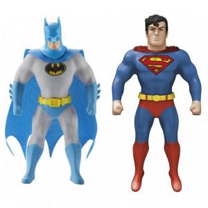 Strech Μεγάλη Φιγούρα Justice Batman/Superman (TRJ00100)