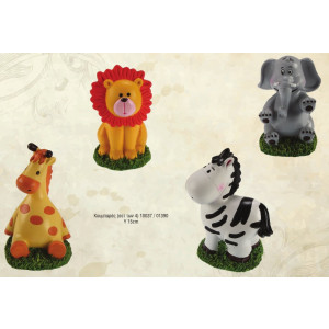 Κουμπαράς Ζώα της Ζούγκλας 10027-180-200