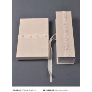 Κουτί Χάρτινο Κασετίνα  Δανδέλα Rodia39.10.900(0.90)