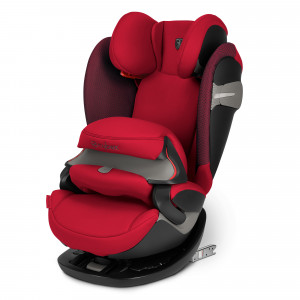 Cybex Pallas S Fix Scuderia Ferrari (Racing Red)