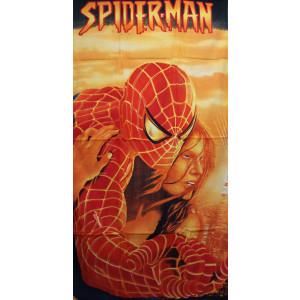 Πετσέτα Θαλάσσης Spiderman 079.506.023