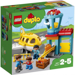 LEGO Duplo Airport 10871 Κωδ. 793.342.100