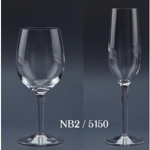 Ποτήρι κρασιού-σαμπάνιας  NB2(5150)