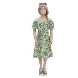 Φόρεμα (Εμπριμέ) (Κωδ.291.087.019) (17)