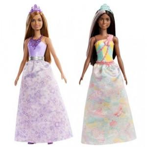 Barbie Πριγκίπισσα (Διάφορα Σχέδια) FXR94