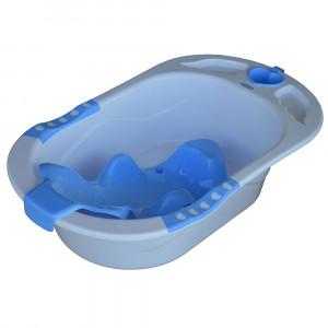 Μπανιέρα Aqua (Blue) Bebestars (Κωδ.186.316.001)