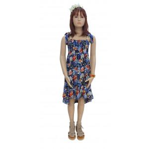 Φόρεμα Εμπριμέ Παιδικό Εβίτα 186080
