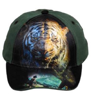 Καπέλο Jockey Jungle Book Disney (Χακί) (Κωδ.200.512.043)