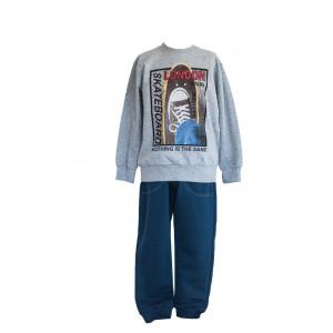 Φόρμα Μακω Παιδική London (#118.332.007+15#)