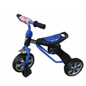 Τρίκυκλο Kikka Boo Super Bike Blue 31006020001.narlis