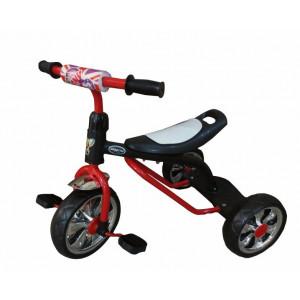 Τρίκυκλο Kikka Boo Super Bike Red 31006020003.narlis