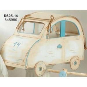 Ξύλινο κουτί αυτοκίνητο (Κ625-14)