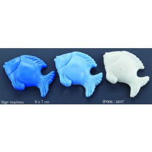 Μπομπονιέρα σαπουνάκι ψαράκι  JP006 (5054)