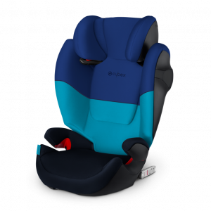 Cybex solution M fix (Blue Moon).00.194.000