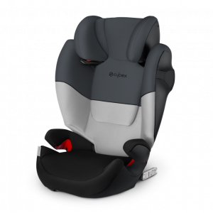 Cybex solution M fix (Grey Rabbit) (#783.320.004#) Ζητήστε προσφορά