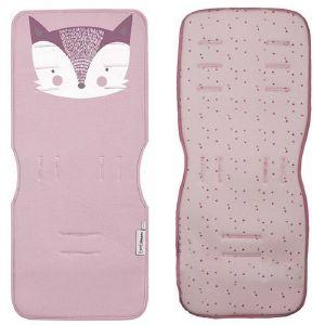 Στρωματάκι Καροτσιού X-treme Baby Fox Pink Κωδ.702.001.013