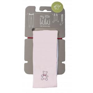 Καλσόν Αρκουδάκι Στρασάκια (Ροζ) (#304.91.012+3#)