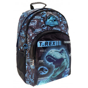 Τσάντα Δημοτικού T-Rex (056683)