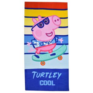 Πετσέτα Θαλάσσης Peppa Pig (PP09039-2)