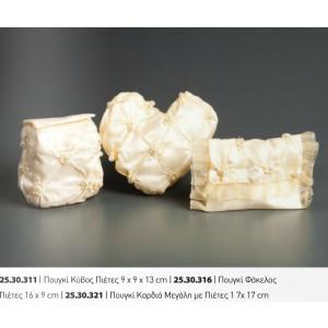 Φάκελος Σατέν 16Χ9cm-50τμχ-25.30.316 Rodia(1.12)