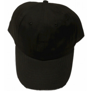 Καπέλο Jockey Μονόχρωμο Χακί (Κωδ.161.125.092)