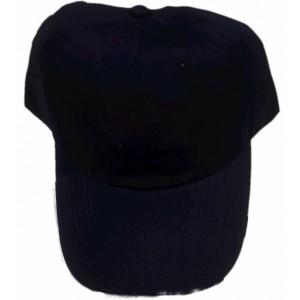Καπέλο Jockey Μονόχρωμο Μπλε (Κωδ.161.125.092)