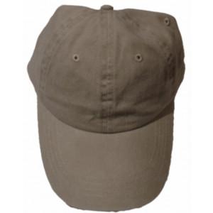 Καπέλο Jockey Πετροπλυμενο Εκρου (Κωδ.161.125.326)