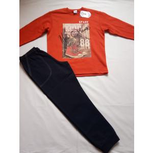 Φόρμα Φούτερ Παιδική Spark 16697