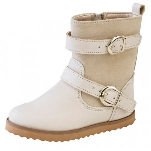Μπότες Gorgino (Κωδ.10018) (Δείτε Χρωματολόγιο) (+12€ στο Πακέτο Βάπτισης)