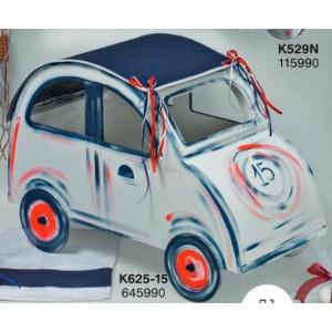 Ξύλινο κουτί αυτοκίνητο (Κ625-15)