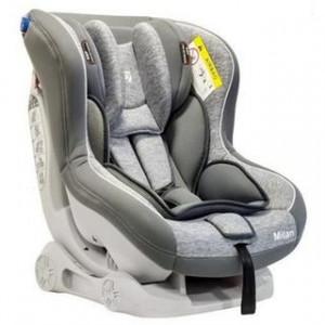 Κάθισμα Αυτοκινήτου Just Baby Milan Grey (Κωδ.507.76.014)