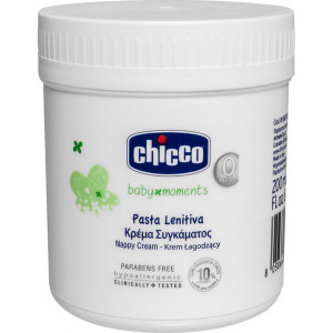 Chicco Κρέμα Συγκάματος 200ml (8058664026975)