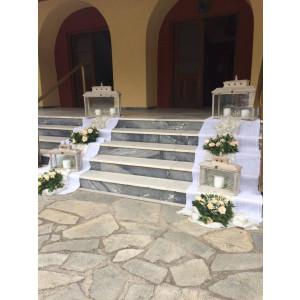 Στολισμός Εκκλησίας Γάμου (Κωδ.1010208)