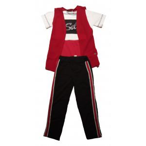 Γιλέκο - Μπλούζα - Παντελόνι Παιδικό (#291.046.029#)