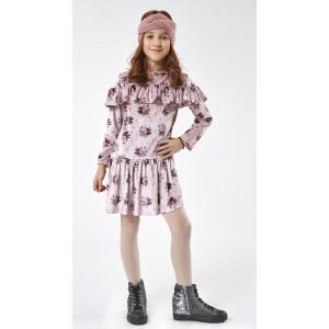 Φόρεμα Βελουτέ Παιδικό 291.086.133