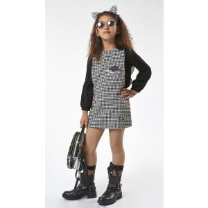 Παιδικό Φόρεμα Και Μπλούζα 291.086.132