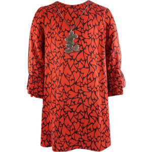 Φόρεμα Και Κολιέ Mickey Παιδικό 291.086.118