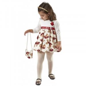 Φόρεμα Εμπριμέ Εβίτα 199224