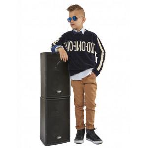 Μπλούζα Πλεκτή Παιδική Αγόρι Hashtag 199730