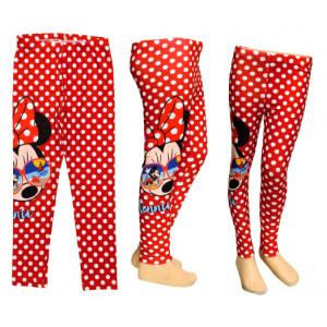 Κολάν Minnie Disney (Κόκκινο) (Κωδ.200.516.003)