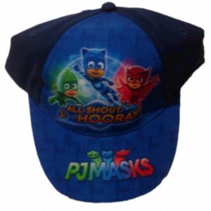 Καπέλο Τζόκευ Πυζαμοήρωες Ρουα Μπλε (Κωδ.200.212.002)