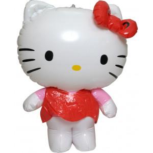 Bestway Φουσκωτή Φιγούρα Hello Kitty 52cm (103909)