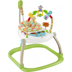 Jumperoo Rainforest Friends (Κωδ.390.73.010)