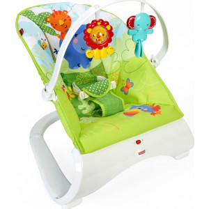Fisher Price - Rainforest Friends (Κωδ.390.73.006)