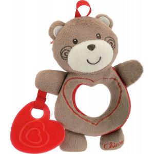 Chicco Παιχνίδι Αρκουδάκι Γλυκιά Αγκαλιά Chicco (60062-00)